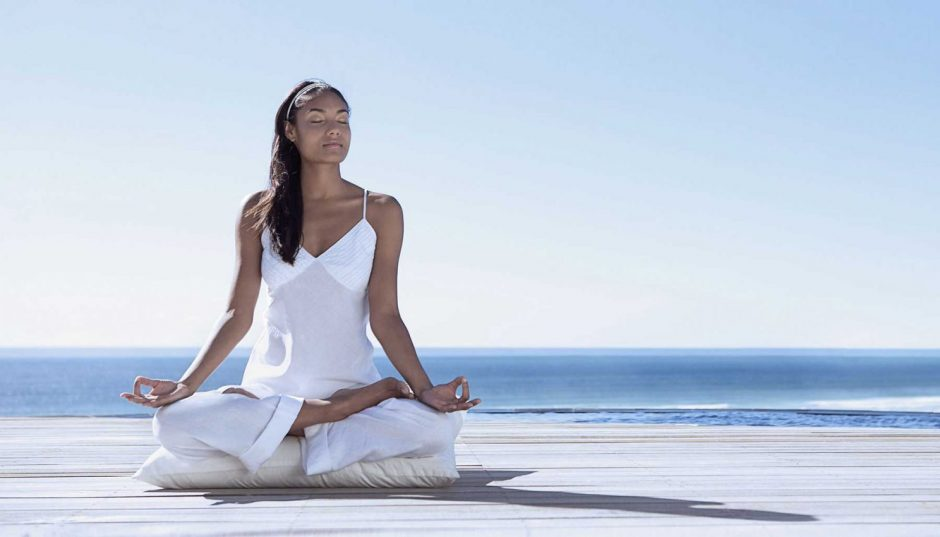 meditation Can Affect Your Beauty