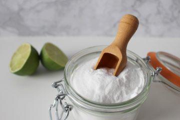 Beneficial Properties of Baking Soda