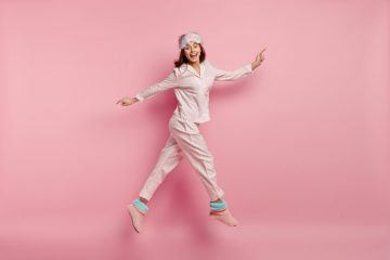 Best Pyjamas To Stay In The Fun Mood All Time
