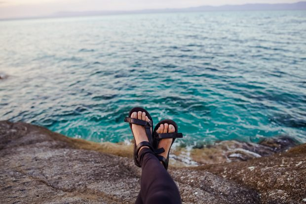 Comfortable Shoes for Healthier Feet