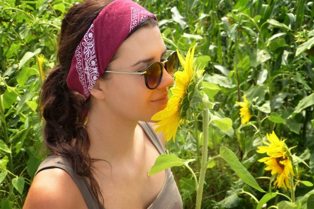 How To Style Your Bandana
