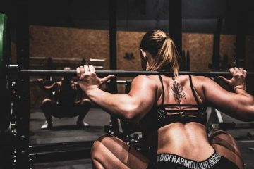 Lose Weight While Maintaining Muscle