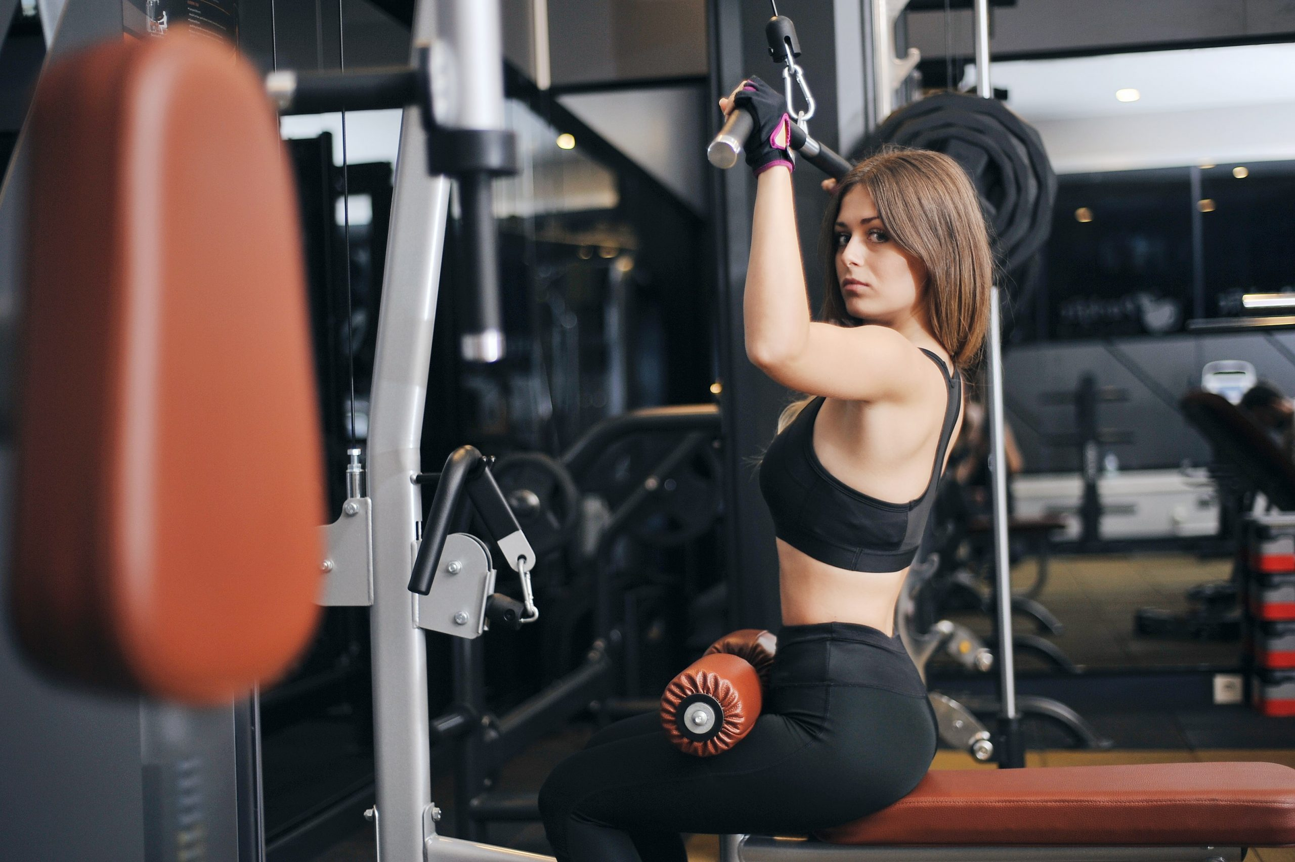 Strengthening Exercises Help Prevent Injuries