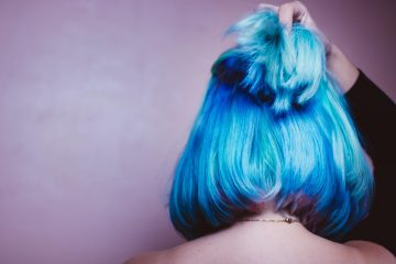 Your Hair Dye Last Longer in The Summer