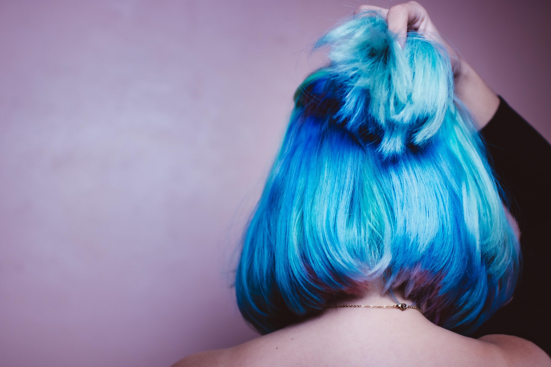 Your Hair Dye Last Longer in The Summer