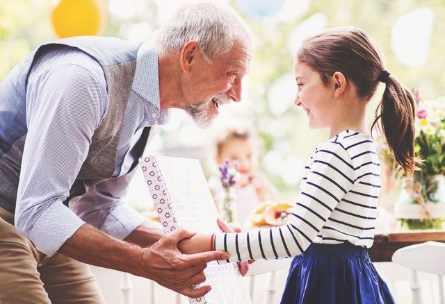 How To Throw An 80th Birthday Party Your Grandpare
