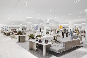 Luxury Store