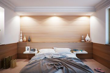 Wood Can Decorate Your Home