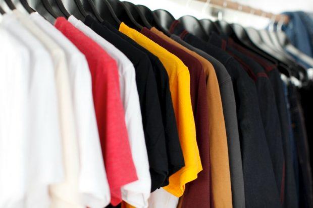 Make Your Closet Stylish And Timeless