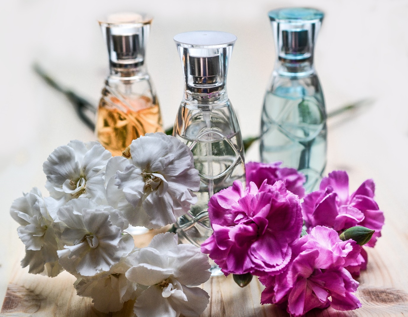 Find the Best Types of Perfume