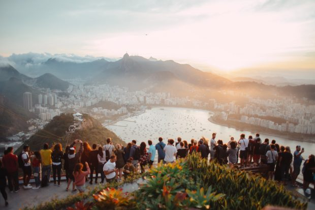 How Travel Companies Can Adapt and Succeed