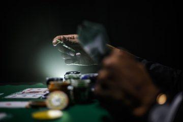 Online Slot Addiction Problems
