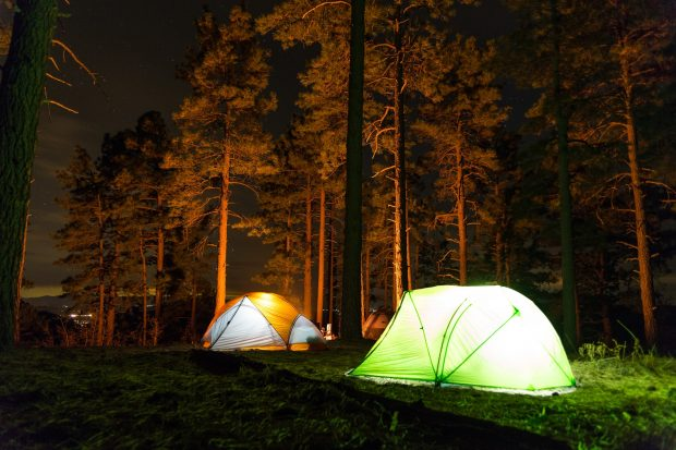 The Ultimate Sustainable Camping Packing List