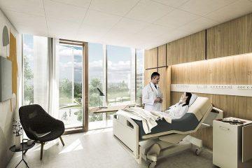 Ways To Help The Hospital Feel More Like Home