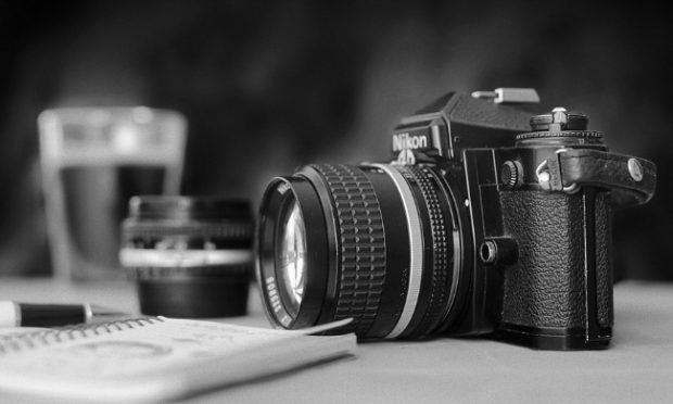 What Are Freelance Photography Jobs