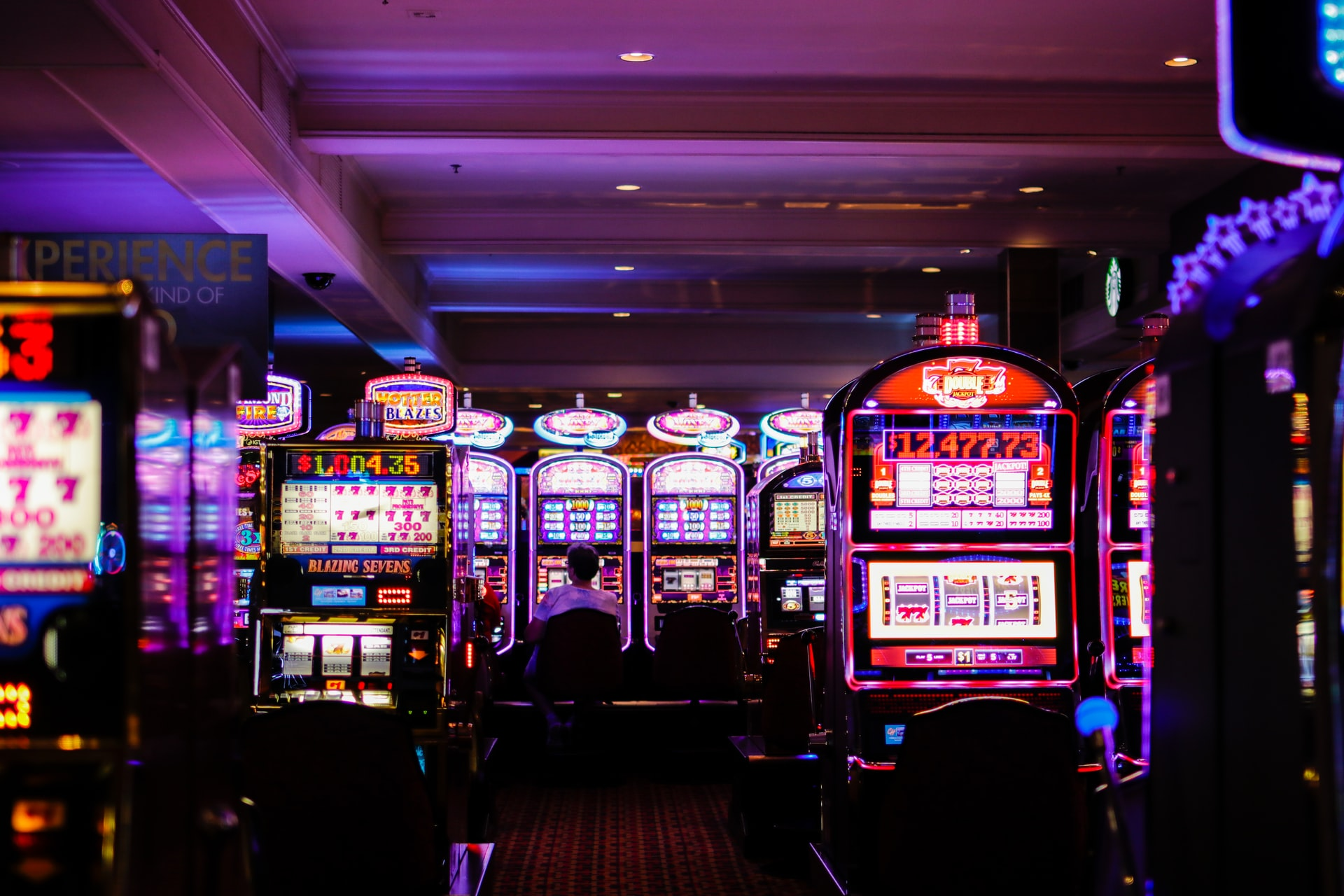 Mobile Gameplay Affected The Slots Industry