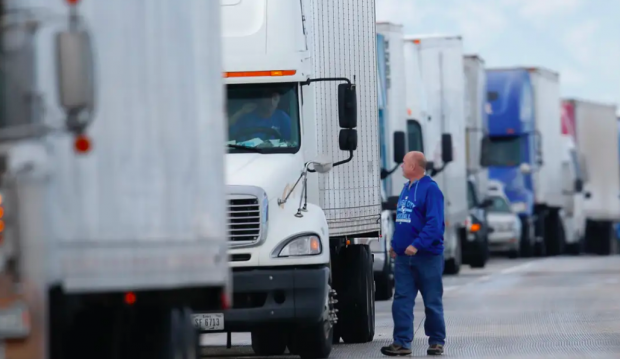 Fleet Management And Trucking Industry