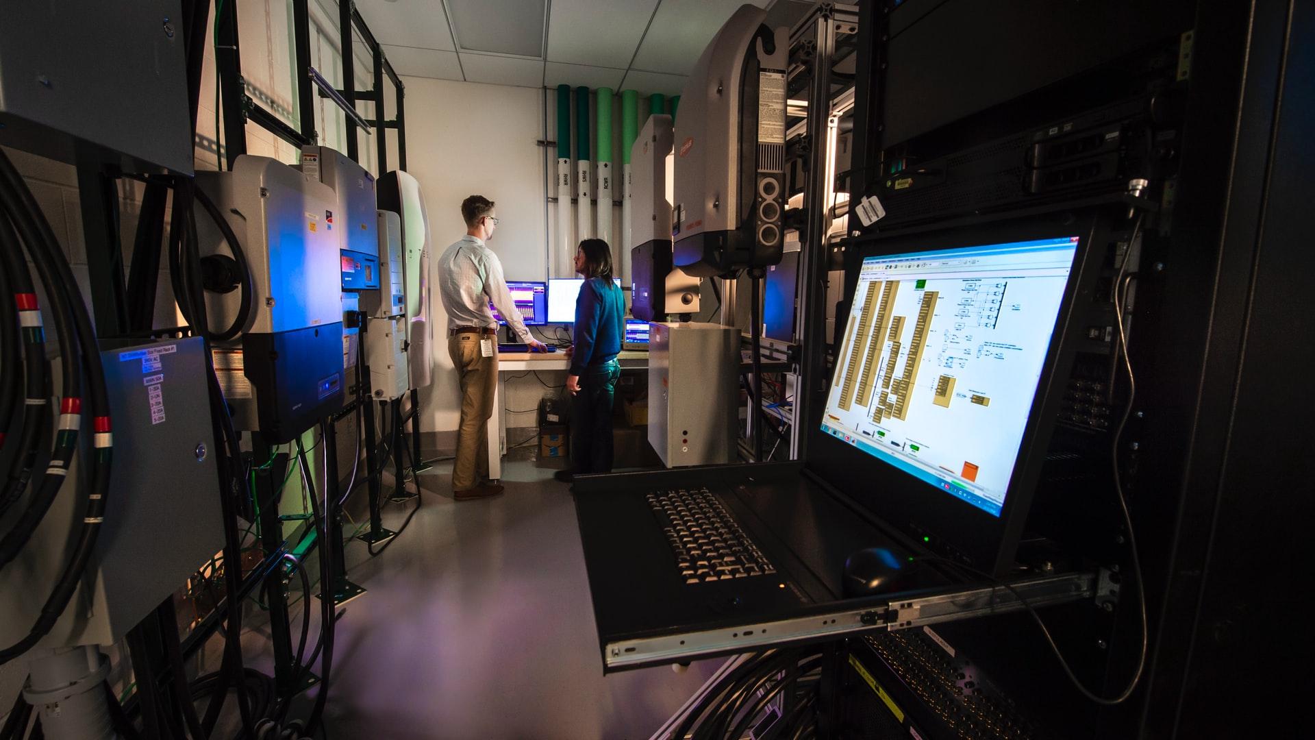 Innovative Lab Billing Solutions Benefit