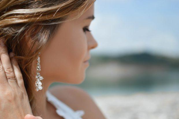 Jewelry Wearing Etiquette