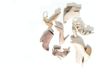 Shoes Wardrobe Essentials
