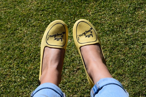 Staple Footwear Items That Everyone Should Have