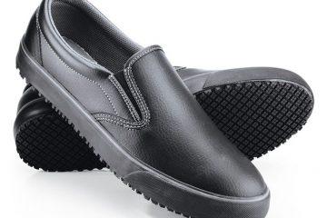 Top 10 Non Slip Shoes
