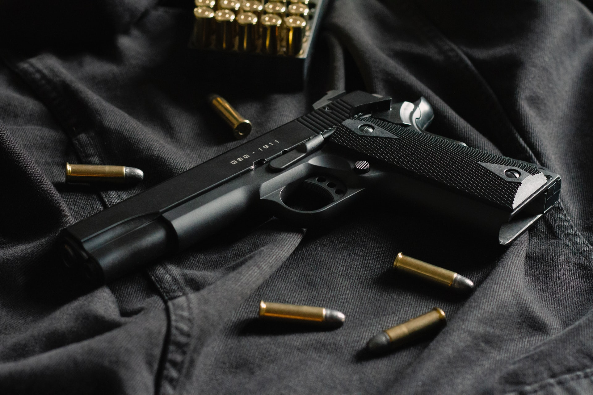 4 Things to Know About Concealed Weapon Carrying