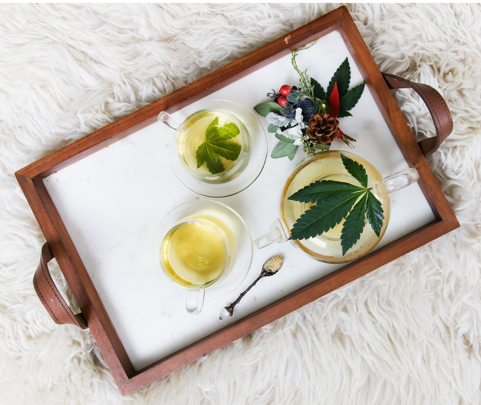 5 Ways to Take CBD