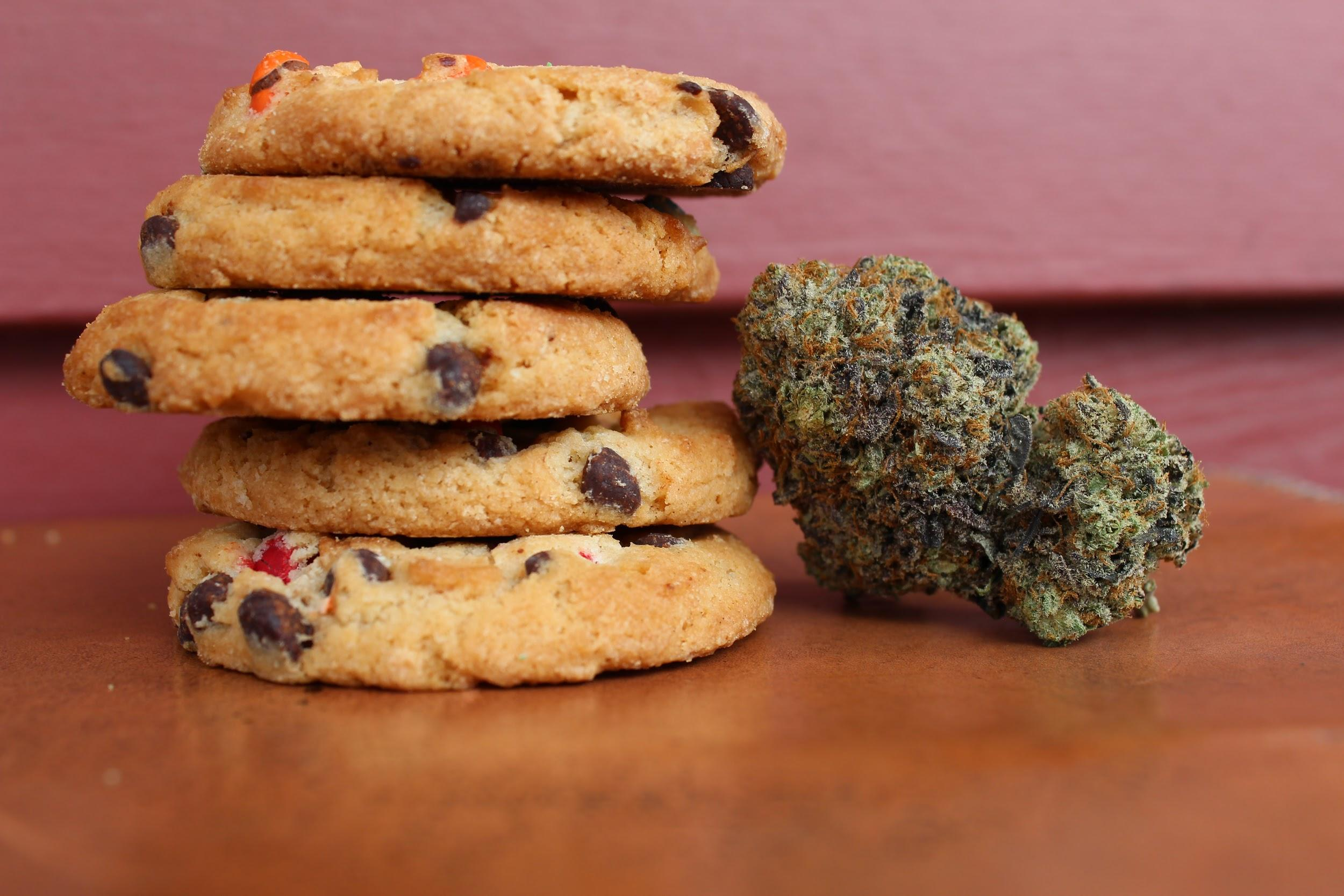 An Essential Guide to Cannabis Edibles