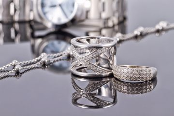 Essential Reasons to Buy Sterling Silver Jewelry