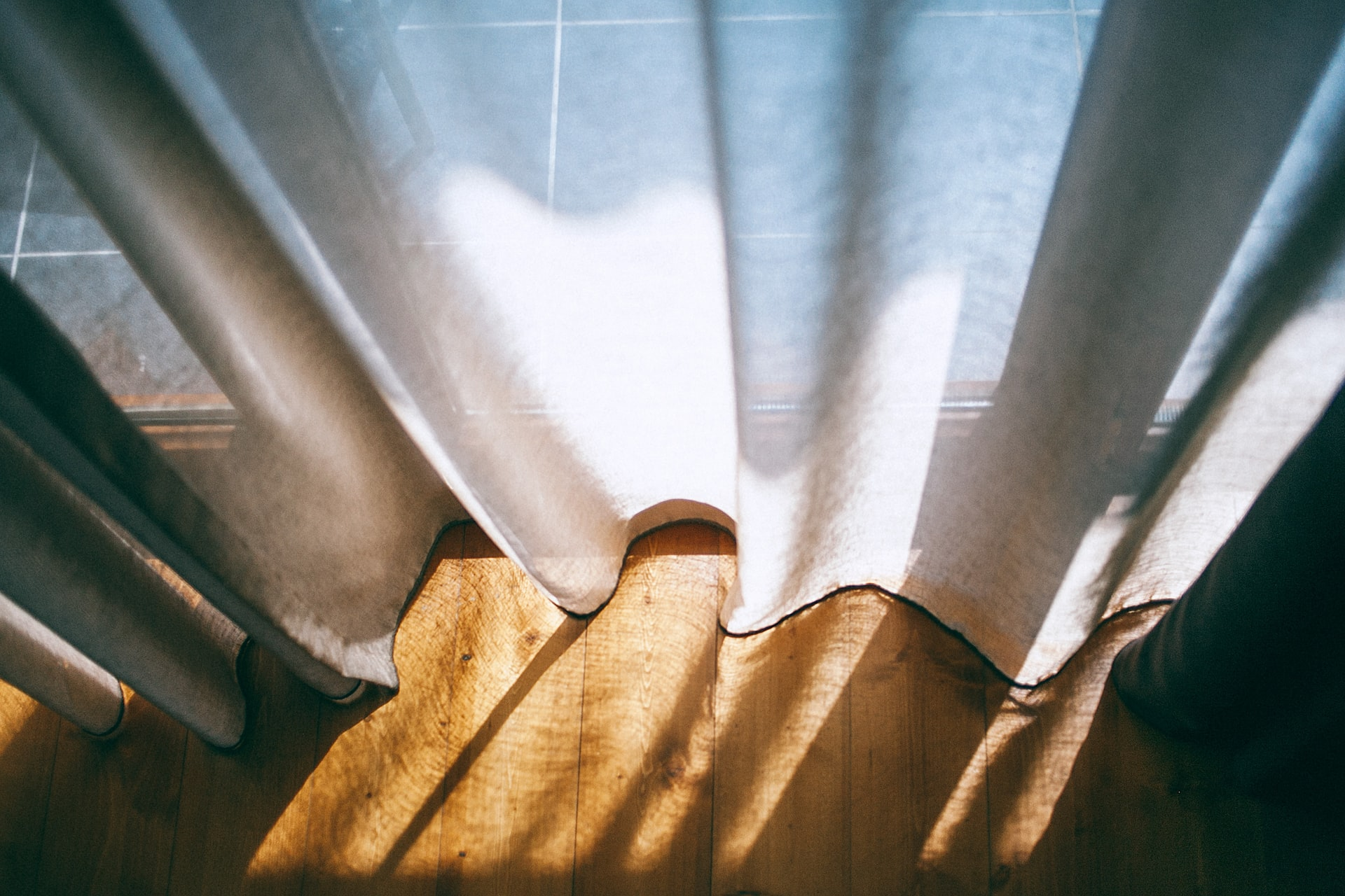 What Are The Different Types Of Curtains