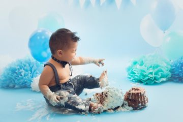 Everything you need to know about Cake smash photography