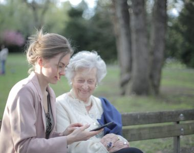 Hard Conversations With Aging Parents
