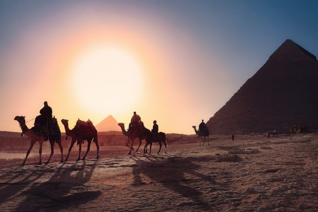 Hidden Gems To Go And See in Egypt