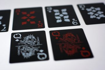 Online Blackjack Takes The World By Storm