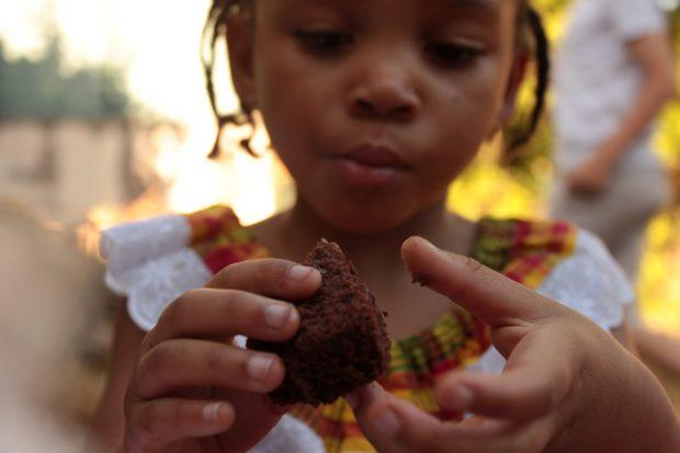 Summer Food Program for Kids