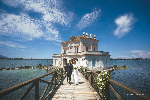Wedding Video Is a Time Machine Studio D Essai