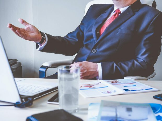 Top Ten Common Job Interview Questions