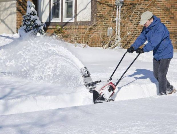 Two Stage vs. Three Stage Snow Blowers