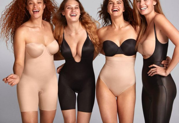 Wearing Shapewear with Jumpsuits