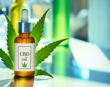What Is In CBD Oil