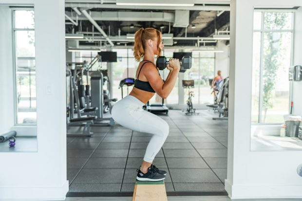 Work Out Trends For health and beauty