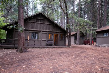 about Getting into Off-Grid Cabin Rentals