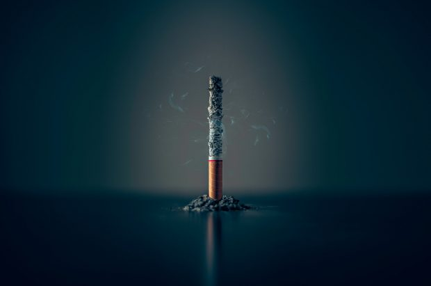 all the Hype about E-Cigs