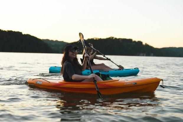 Adventure Activities In Tennessee