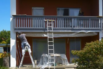 Importance of Hiring a Professional Painter