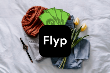 selling on Flyp
