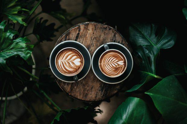 Coffee Drinks