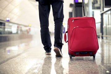 Important Things People Should Do Before Traveling by Air