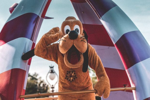Join Disney Vacation Club